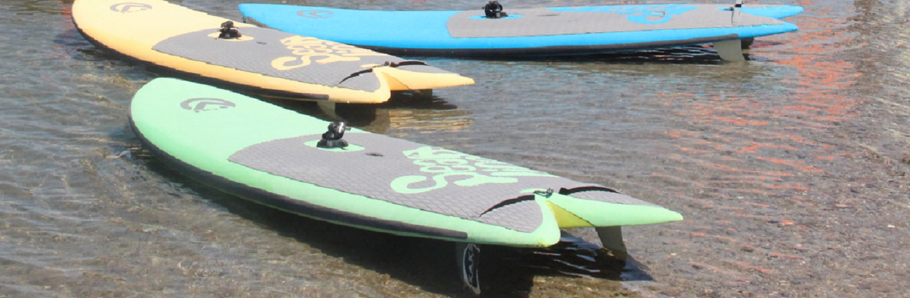 windsurf  and Sealion from AHD range for sale at Tramontana
