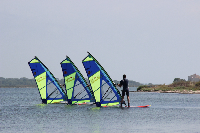 Stage week-end