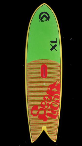 Sealion XL